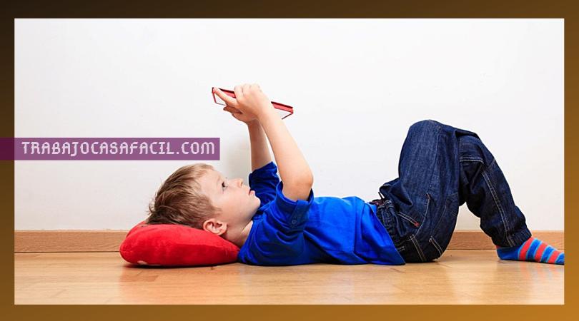 ▷ 7 Aplicaciones para Niños Pequeños para mantenerlos ocupados mientras Trabajas Desde Casa
