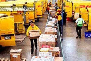 ofertas de empleo dhl madrid